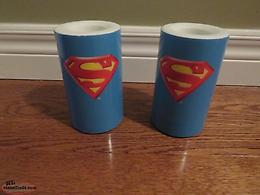 Battery Operated Superman Candles