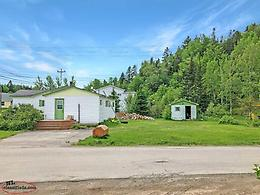 House & Land in Roberts Arm - SWEET DEAL