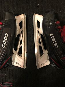 Youth Bauer Goalie Skates