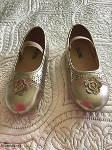 Michael Kors girls shoes, size 11