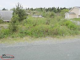 Level Lot - 11 Snows Sub. - Bay Roberts, NL - MLS# 1216890