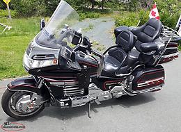 1998 HONDA GOLDWING GL1500 ASPENCADE