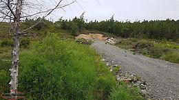 Residential Building Lot On A Quiet Road In Scenic New Harbour - Only $26,500!!!