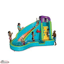 *wanted* Inflatable Water Slide