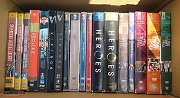 Various TV Box Sets