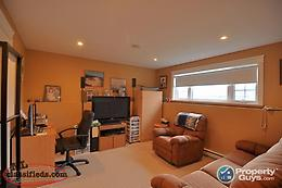 3 Bedroom 2 Bedroom Basement Apartment For Sale, Price Reduced.