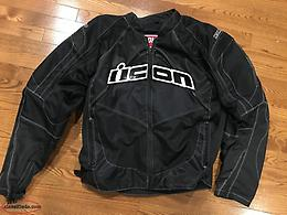 2xl Motorcycle Jacket