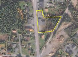 6000 SQ FT Commercial Building on 1.33 Acres in Bay Roberts - MLS# 1218061