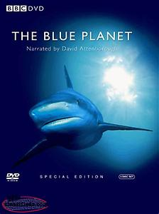 BBC - The Blue Planet & Planet Earth (10 DVD Special Editions)