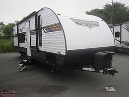 2020 Wildwood 261BHXL 4630 lbs! Only $99 Biweekly Tax In!