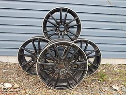 Rims For a Honda Pilot/BMW/ACURA