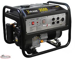 Xstream X3500PS 3500 Watt Generator