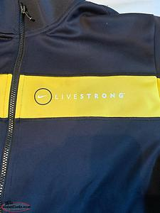 Men's Nike Jacket Size Medium