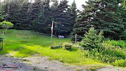 1.8 Acres with a Trailer! Trinity Rd S, Turks Cove - MLS# 1218457