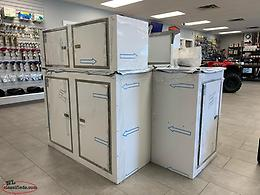 Cargo Trailer Cabinets