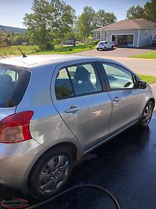 SOLD ....2008 Toyota Yaris... make me an offer