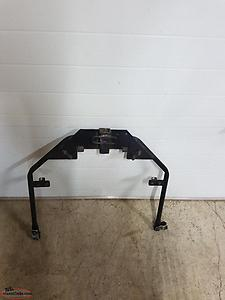 Honda Goldwing GL1500 hitch