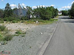 1/2 ACRE LEVEL LOT WITH VIEW OF THE BAY $49,000.00