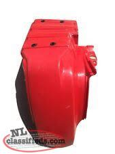 //////WANTED 85/86/87 250 BIG RED FENDERS//////////