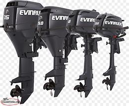 EVINRUDE FACTORY CLEARANCE