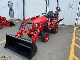 Just Arrived Branson Tractors !
