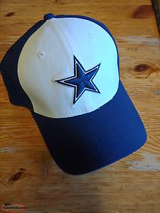 Dallas Cowboys NFL Fitted Hat