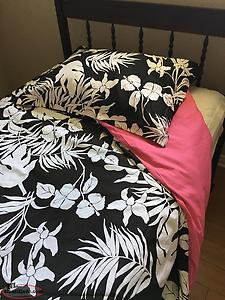 New Duvet Covers with Pillow Shams