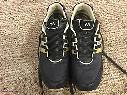 Adidas Y-3 Classic sneakers