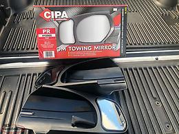 Chev Tow Mirrors