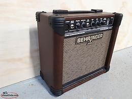 Behringer AT108 Electric Acoustic Guitar Amp