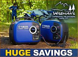 HUGE SAVINGS on Yamaha Power Products