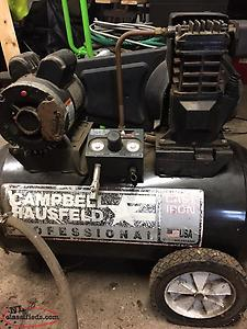 For Sale: Air Compressor