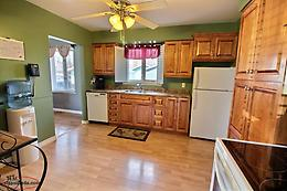 Lots of upgrades, 4 bed/2 bath & storage shed