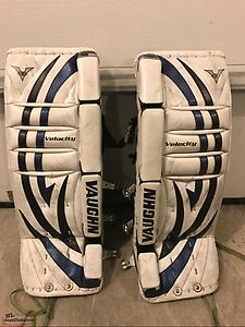 Goalie Hockey Gear