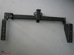 Honda CRV HITCH ( CRVs from 2002 to 2006)