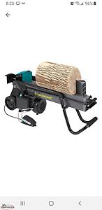 6 ton wood splitter