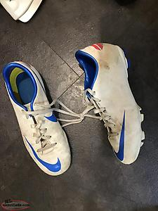 Nike Mercurial Cleats