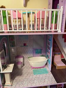 Barbie Dollhouse For Sale