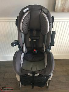 Eddie Bauer child seat