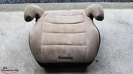 Harmony Youth Booster Seat