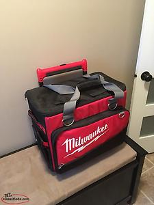 Milwaukee Rolling Tool Bag