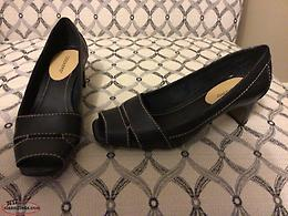 Dockers Ladies Dress Shoes Size 7