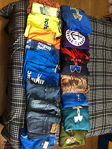 For Sale Boys Clothing