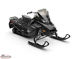 DEMO DEAL - SAVE $3,000 on a 2019 Ski-Doo MXZ TNT 850 E-TEC!