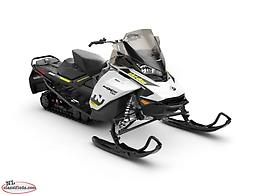 DEMO DEAL - SAVE $2,000 plus 3 Year Warr. on a 2019 Ski-Doo MXZ TNT 600R E-TEC!
