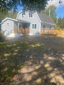 Cabin for Sale - Sheffield Lake