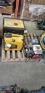 Used Equipment Sale