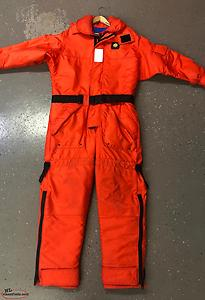Survival suit size small Buoy O Boy