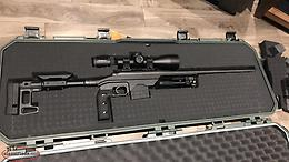 Remington 700 223 Left Hand Custom MAKE AN OFFER