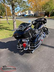 2010 Yamaha Royal Star Venture Motorcycle